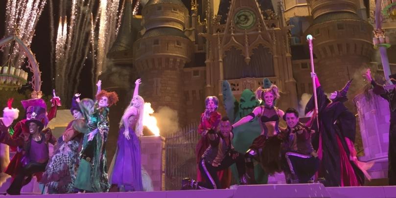 show da Disney
